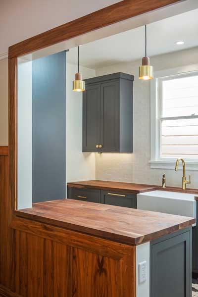 Home Remodeling I San Francisco I Modern Craft Construction