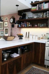 kitchen-walnut-shelving-unit
