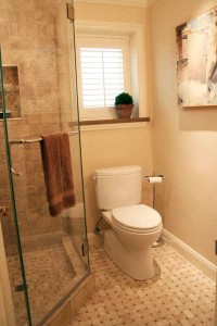 white-bathroom-shower