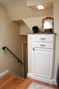 white-cabinet-stairs